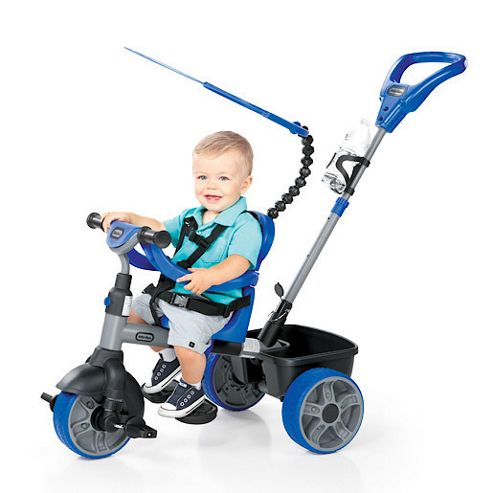 Little Tikes 3-in-1 Navy Blue Trike
