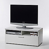 Tvilum Napoli TV Stand - Matt White