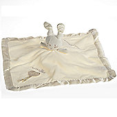 Natures Purest Pure Love - Large Bunny Comforter