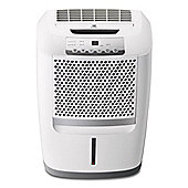 Electrolux EXD15DN3W 15L Dehumidifier with Humidistat up to 4 bed house
