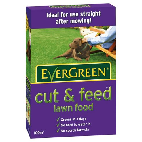 Evergreen Cut & Feed Refill