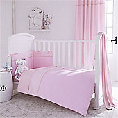 Izziwotnot Pink Gift Bedding Bale