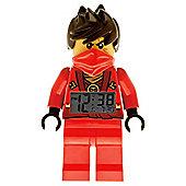 LEGO Ninjago Kai clock