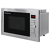 Russell Hobbs RHBM3201 32L 900W Built In Microwave - Stainless Steel