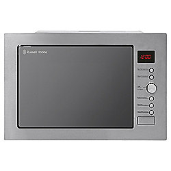 Russell Hobbs Built-In Combination Microwave Oven RHBM3201 32L, Stainless Steel