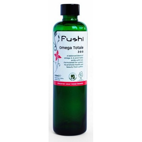 Omega Totale 3.6.9 Health & Beauty Oil, Organic (100ml Oil)