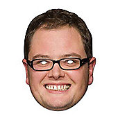 Celebrity Masks - Alan Carr