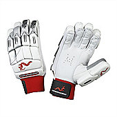 Woodworm Firewall Gamma Batting Gloves - Boys Left Hand