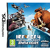 Ice Age Continental Drift - Arctic Games