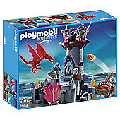Playmobil Dragon Knight Action Set