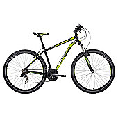 Barracuda Draco Ii Adult Mtb Bicycle