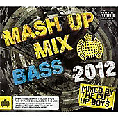 Mash Up Mix Bass 2012 (2Cd)