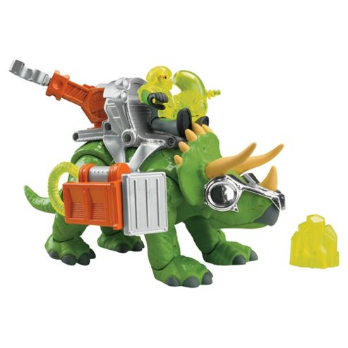 Fisher-Price Imaginext Triceratops