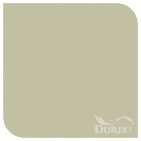 Dulux Silk Emulsion Paint, Crushed Aloe, 2.5L