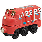 Chuggington - Wooden Railway - Wilson - Learning Curve