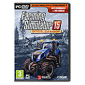 Farming Simulator 15 Expansion PC
