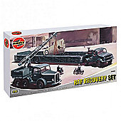 R.A.F. Recovery Set (A03305) 1:76