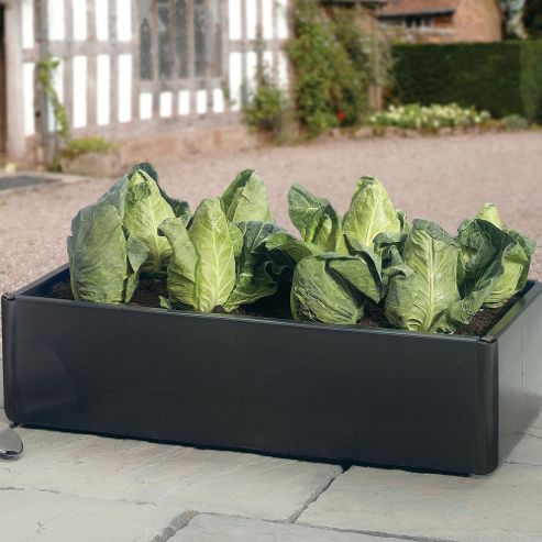Raised Bed Kit - 1 x 1m raised bed kit