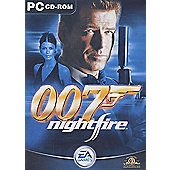 James Bond 007 - Nightfire - PC
