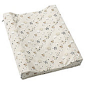 BabyDan Changing Mat Beige Farm