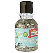 ELC Silver Glitter Paint - 150 ml