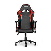 AK Racing Octane Gaming Chair Red AK-OCTANE-RD