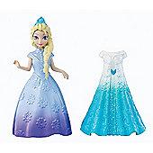 Disney Frozen Magiclip Fashions: Elsa