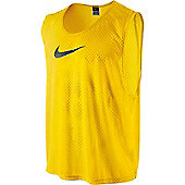 Nike Team Scrimmage Vest - Yellow