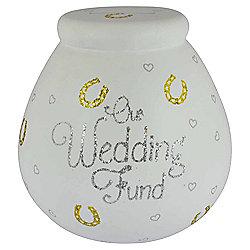 Wedding Fund Pot of Dreams
