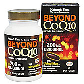 Beyond CoQ10 200mg Ubiquinol, 30