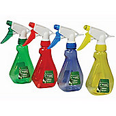 Kingfisher Ps300 Small Hand Sprayer 300ml Assorted
