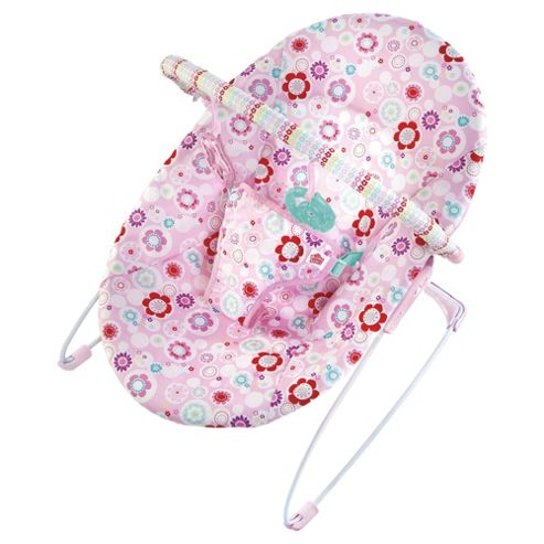 Bright Starts Bouquet Surprise bouncer