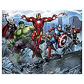 Walltastic Avengers Assemble