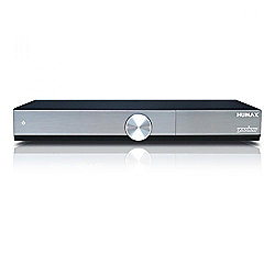 Humax DTRT2000-500GB 500GB YouView HD TV Recorder with internet connectivity