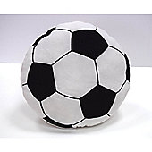 Rapport Kids Filled Football Cushion