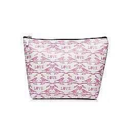 Love Bird Make-Up Bag