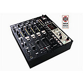 Denon DN-X1600 Professional 4 Channel Digital DJ Mixer