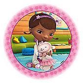 Doc McStuffins 23cm Play Ball