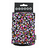 Trendz TZPDITBK Mobile Pouch Ditsy