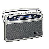 Roberts R9927 Portable FM MW & LW Radio