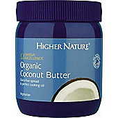 Higher Nature Coconut Oil Organic 400g Oil