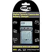 Panasonic Cga-S007/E Replacement Digital Camera Battery Charger