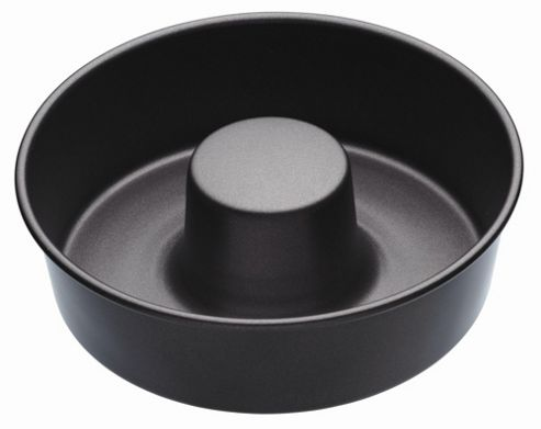 KitchenCraft Master Class Non-Stick Savarin Cake Pan