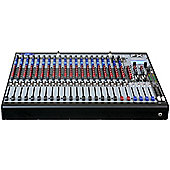 Peavey 24FX MKII 24 Channel Mixing Desk With Digital Built In Effects