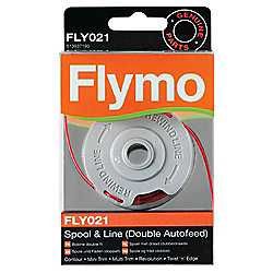 Flymo Grass Trimmer Line Spool, FLY021