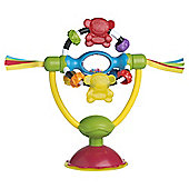 Playgro Spinning Toy High Chair