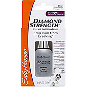 Sally Hansen Diamond Strength Instant Nail Hardener 13ml