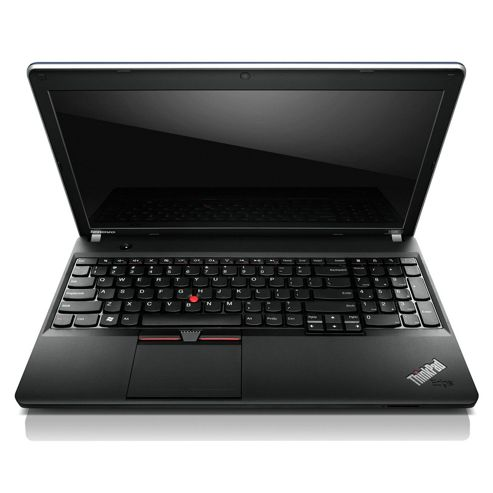 Lenovo ThinkPad Edge E535 3260ECG (15.6 inch) Notebook AMD A6 (4400M) 2.7GHz 4GB 500GB DVD±RW WLAN BT Webcam Windows 7 Pro 64-bit/Windows 8 Pro