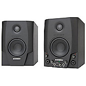 Samson Studio GT Monitors W/Audio I/O (pair)