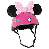 Disney Minnie Mouse Kids' Bike Helmet